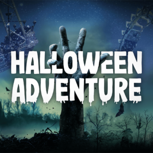 Personeelsfeest Halloween Adventure